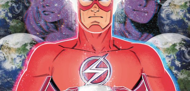 Will Wally West Save the Day—or Save His Family? …and what are the consequences of either choice? The finale of Flash Forward is here, and Wally West must make the […]