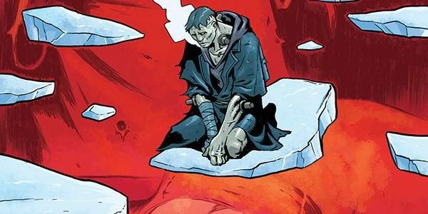 "Do you need to hear any more than ""From the world of Hellboy""? This story starts with the death of Frankenstein and his creations need for something be it redemption, […]"