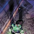 """Praise for Far Sector: """"There are very few superhero comics with the cool factor of Far Sector, a sleek, sexy, and sophisticated sci-fi story"""" –A.V.Club """"Indy feel, great writing, and […]"""