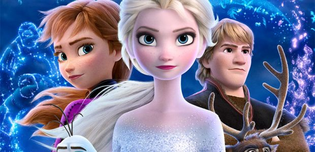 "The No. 1 Animated Feature Film of All Time Disney's ""Frozen 2"" Arrives Home on Digital Feb. 11 and on Blu-ray™ Feb. 25 Bonus features include a sing-along version of […]"