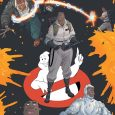 Who ya gonna call? 100 percent in calling Ghostbusters, I loved this comic