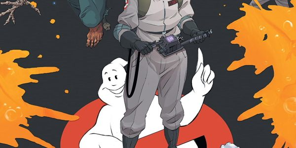 Who ya gonna call? 100 percent in calling Ghostbusters, I loved this comic Rebecca Morales is researching a book on the Ghostbusters and first up on the interview list is […]