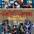 """Amanda Conner and Jimmy Palmiotti Reunite for New HARLEY QUINN Miniseries! """"We'll do our best to get away with as many shenanigans as possible!"""" –Amanda Conner"""
