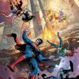 Scott Snyder's Landmark Run onJustice League Reaches its Climax on January 29!