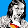 Lois Lane – Killed by a Kiss?