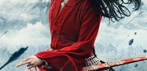A full, brand-new trailer for MULAN will be available immediately after this sneak peek airs on Sunday. Be sure to watch for it! Disney's MULAN  opens in U.S. theaters on March 27. […]