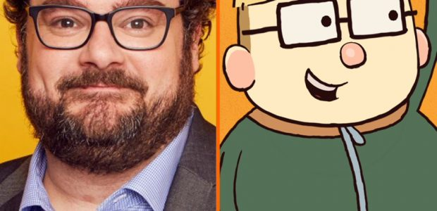 Bobby Moynihan will be featured in this weekend's episode of It's Pony, airing Saturday, February 1 at 11:30AM ET/PT. Bobby plays Brian, one of Annie's friends, in the episode called […]
