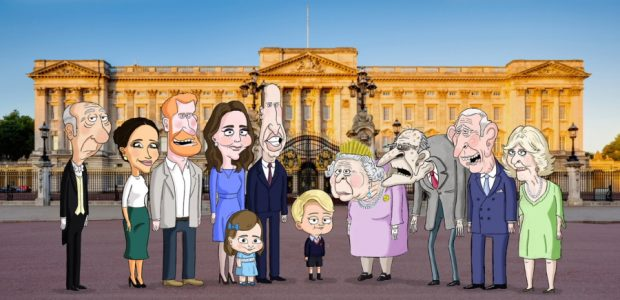 HBO MAX GREENLIGHTS ANIMATED COMEDY THE PRINCE FROM CREATOR GARY JANETTI AND 20th CENTURY FOX TELEVISION Stellar Voice Cast Includes Gary Janetti, Orlando Bloom, Condola Rashad, Lucy Punch, Tom Hollander, […]