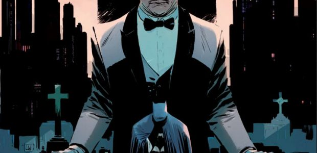 Batman: Pennyworth R.I.P. #1 Celebrates the Life, and Loss, of One of the Most Important People in the History of Gotham City Tension in the Bat-Family Hits a Breaking Point […]