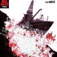Hill House Comics Brings New Terror from Beneath the Waves in Plunge!
