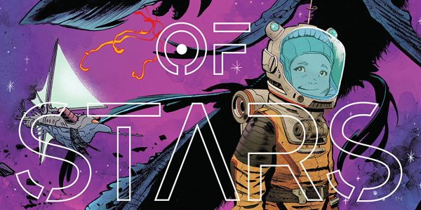 Image Comics releases a graphic novel which involves adventures of sea creatures in space in Sea of Stars on its first volume. I was going to say the Star Ocean […]