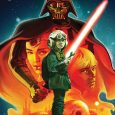 Darth Vader's next chapter begins in new series by Greg Pak and Raffaele Ienco