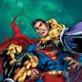 The Man of Steel and the Would-Be Cosmic Tyrant Throw Down in Superman #20