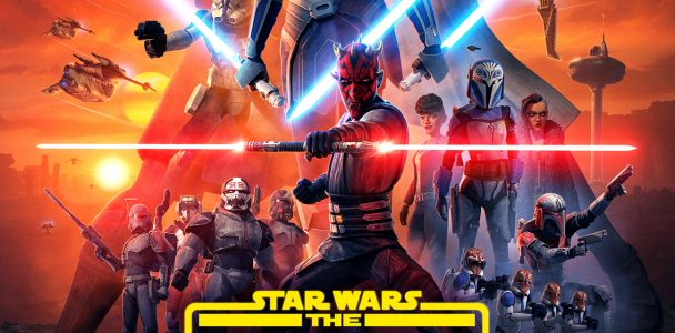 Continue, The Clone Wars will.  One of the most critically-acclaimed entries in the Star Wars saga will be returning for its epic conclusion with twelve all-new episodes on Disney+ beginning Friday, February 21. Today Disney+ […]