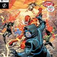 The Flash and Captain Cold face off in a final battle to either save or reign over Central City!