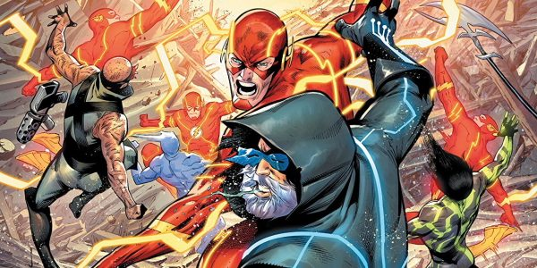 The Flash and Captain Cold face off in a final battle to either save or reign over Central City! As the Rogues struggle to maintain their reign, can The Flash […]