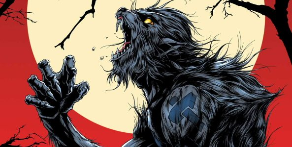 This April, you'll be able to see the work of acclaimed Japanese artist, Takashi Okazaki, on the cover of the brand new series, WEREWOLF BY NIGHT! Known for creating the […]