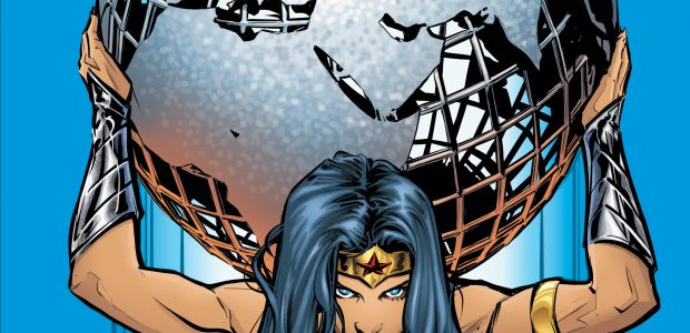 Wonder Woman #750 has major implications for the future of DC's first Super Hero! Wonder Woman #750, on shelves this Wednesday, is an all-star 96-page celebration of the Amazon Princess by longtime favorites and […]