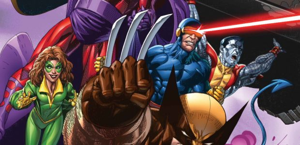 The influential X-Men story gets a special edition this April Framed by a brand-new present day X-Men story by the original creative team themselves, Chris Claremont and Brent Anderson, Marvel […]
