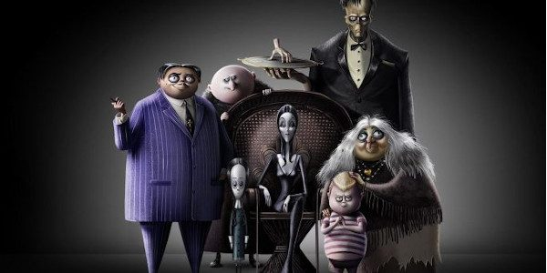 The creepiest and kookiest family comes home! I grew up in the era of reruns and one of those reruns was the Addams Family. I began to appreciate the strangest […]