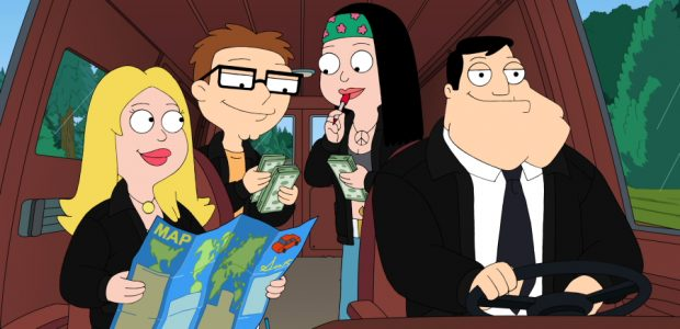 New Season Will Include Milestone 300th Episode Seth MacFarlane's Award-Winning Series From 20th Century Fox Television Will Return in 2020 TBS has ordered two more seasons of the top-rated animated […]