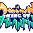 Innovative Kid's Animated Special Featuring Iconic Characters from the Blockbuster DC Film and Comic Books