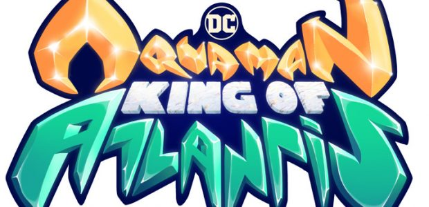 Innovative Kid's Animated Special Featuring Iconic Characters from the Blockbuster DC Film and Comic Books HBO Maxannounced today at theWarnerMedia Television Critics Association(TCA) day,a greenlight for a three-part animated mini-seriesAquaman: […]