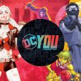 TELEVISION AND COMIC INDUSTRY EXECUTIVES TO JUDGE AND MENTOR TOP 10 FINALISTS IN DC UNIVERSE's DCYou Unscripted FAN CONTEST Over 1,100 Fans Submitted Ideas For the Chance to See Their […]
