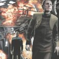 IDW Publishing Proudly Announces Too Long a Sacrifice, a Four-Part Deep Space Nine Miniseries Debuting in April