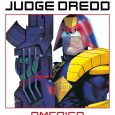 The ultimate introduction to the ultimate lawman – Essential Judge Dredd launches this September!
