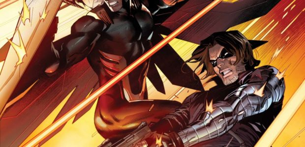 Bucky Barnes and Sam Wilson have both fought by Captain America's side and taken on the mantle themselves. Now, as the Winter Soldier and Falcon, Cap's most trusted friends are […]