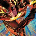 THE FLASH #750 TO FEATURE A SERIES OF DECADE VARIANT COVERS BY AN ALL-STAR LINEUP OF COMICS' GREATEST ARTISTS
