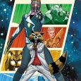 Someone has to guard the galaxy – but who will accept the mission? And will they survive it? See who answers the call in the GUARDIANS OF THE GALAXY #1 […]