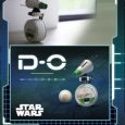 Exciting updates to the app-enabled Hasbro Star Wars Ultimate D-O Interactive Droid