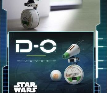 Exciting updates to the app-enabled Hasbro Star Wars Ultimate D-O Interactive Droid Hasbro Star Wars Ultimate D-O Interactive Droid In 2019, Hasbro released an expansive collection of products for the […]
