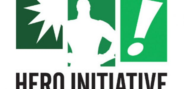 MEGAN HUTCHISON, LAURA MARTIN, MICHAEL SAVAGE Hero Initiative, the charity dedicated to helping comic book creators in medical or financial need, has announced changes to its Board of Directors.  […]