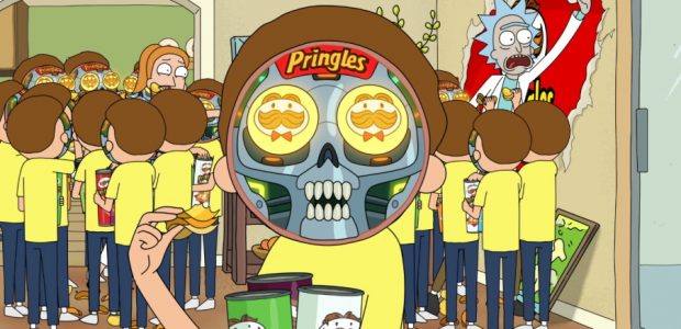 30-Second Spot Features the First-Ever Animated PRINGLES Flavor Stack Through a partnership with Adult Swim's animated pop culture phenomenon,Rick and Morty, this year'sPringlesad goes where no Big Game ad has […]