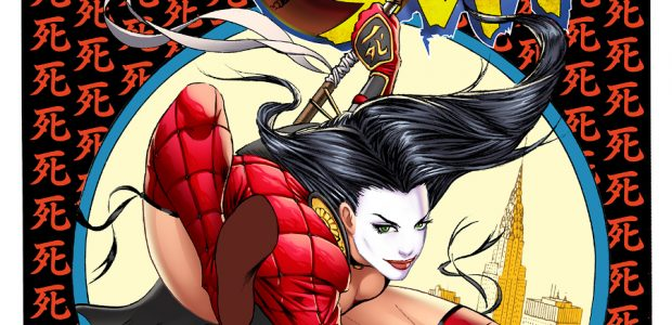 SHI: RETURN OF THE WARRIOR INDIEGOGO BREAKS $70K! NEW INDEMAND EXCLUSIVES – AMAZING SPIDER-MAN #300 HOMAGE AND SHIROI EDITIONS ARE NOW AVAILABLE! $75K STRETCH GOAL REWARD ANNOUNCED! COMIC PUSHES PAST […]