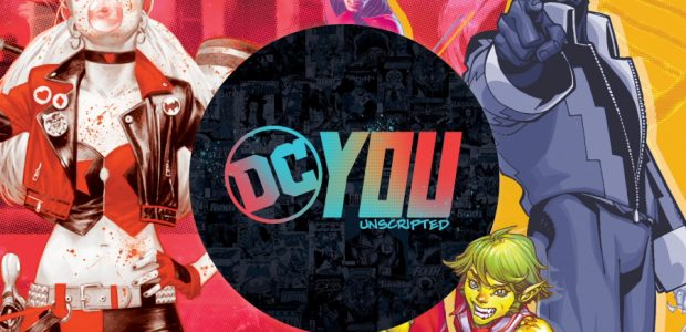 Three Pilots to Air Exclusively on DC UNIVERSE in Spring 2020; One to Receive a Full Series Order The top three finalists for the DCYou Unscripted fan contest were announced […]