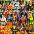Looking back on some missed opportunities on Mattel's line of DC Comic action figures