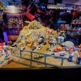 Hasbro brings a toy explosion!