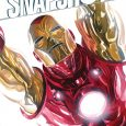 Starting next month and continuing through June, MARVELS SNAPSHOTS will be a bi-monthly series consisting of eight standalone issues offering unusual viewpoints on some of your favorite Marvel heroes.