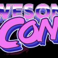 The eighth annual Awesome Con by LeftField Media, the Mid-Atlantic's premier pop culture convention,