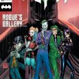 As Catwoman and Harley Quinn fight for their lives at the Gotham Cemetery, Batman seeks out The Riddler's whereabouts across Gotham.