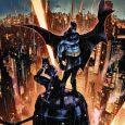 Welcome to Gotham, Jorge Jiménez!