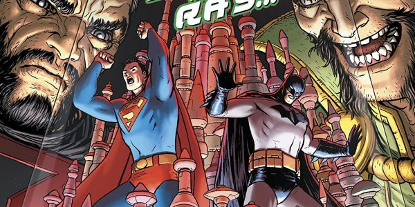 After the events that transpired in their last fight with The Batman Who Laughs, The World's Finest set out to develop an algorithm that can assess threats ahead of time. […]
