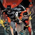 New Comic Books, Set in the World of Batman: The Animated Series, Coming this May