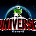 Ben 10 vs. The Universe Blasts Off Globally This Fall on Cartoon Network
