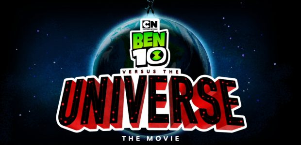 Ben 10 vs. The Universe Blasts Off Globally This Fall on Cartoon Network Cartoon Network'sBen 10will expand to take on the universe withBen 10 vs. The Universe: The Movie,set for […]