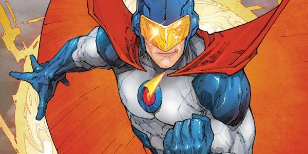The Valiant Universe has a new hero in their ranks! A hero who willingly fights to guide the world towards a better tomorrow and his name is Doctor Tomorrow! In […]